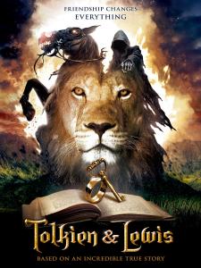 Tolkien- Lewis 2