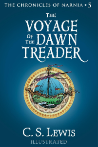 The Voyage of the Dawn Treader 2