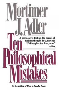 10 Philosphical Mistakes