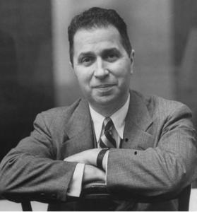 Mortimer J Adler